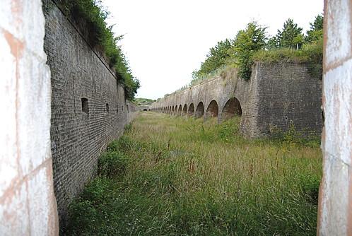 Militair erfgoed in Frans-Vlaanderen 8dhe