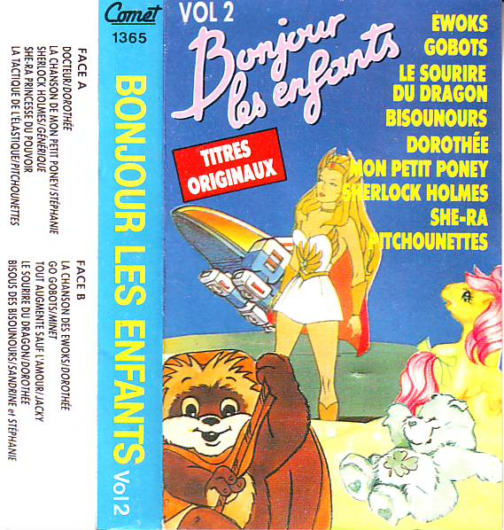 Dorothée et AB Productions Image1853
