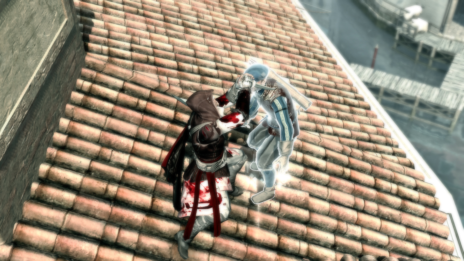 Tusques - Bloody Clothes Assassinscreediigame201