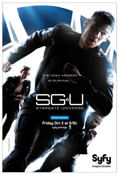 Stargate Universe Seasons 01-02 DVDRip L0u6