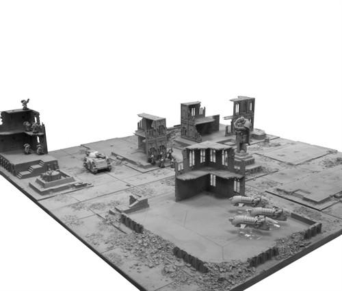 Discussions générales autour des nouveautés : Forgeworld  Cityboards1