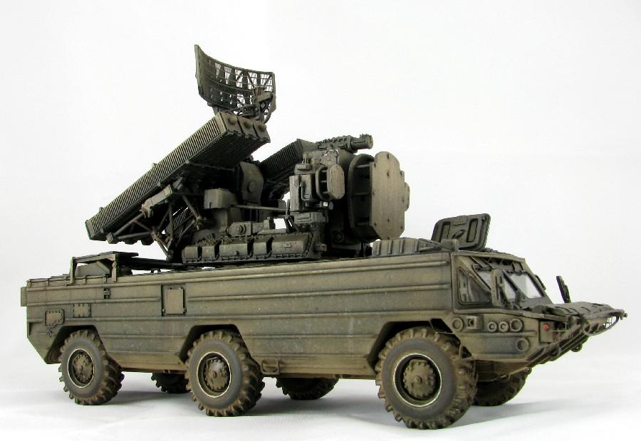 Peralatan dan kelengkapan Perang keluaran Mejarbee Industries - Page 4 Img7322