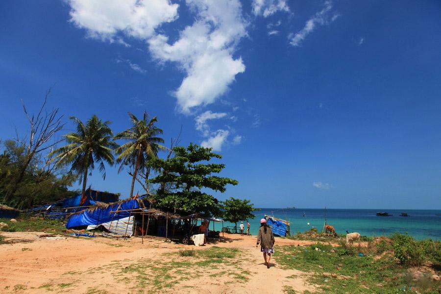 Phú Quốc hoang sơ Pq17