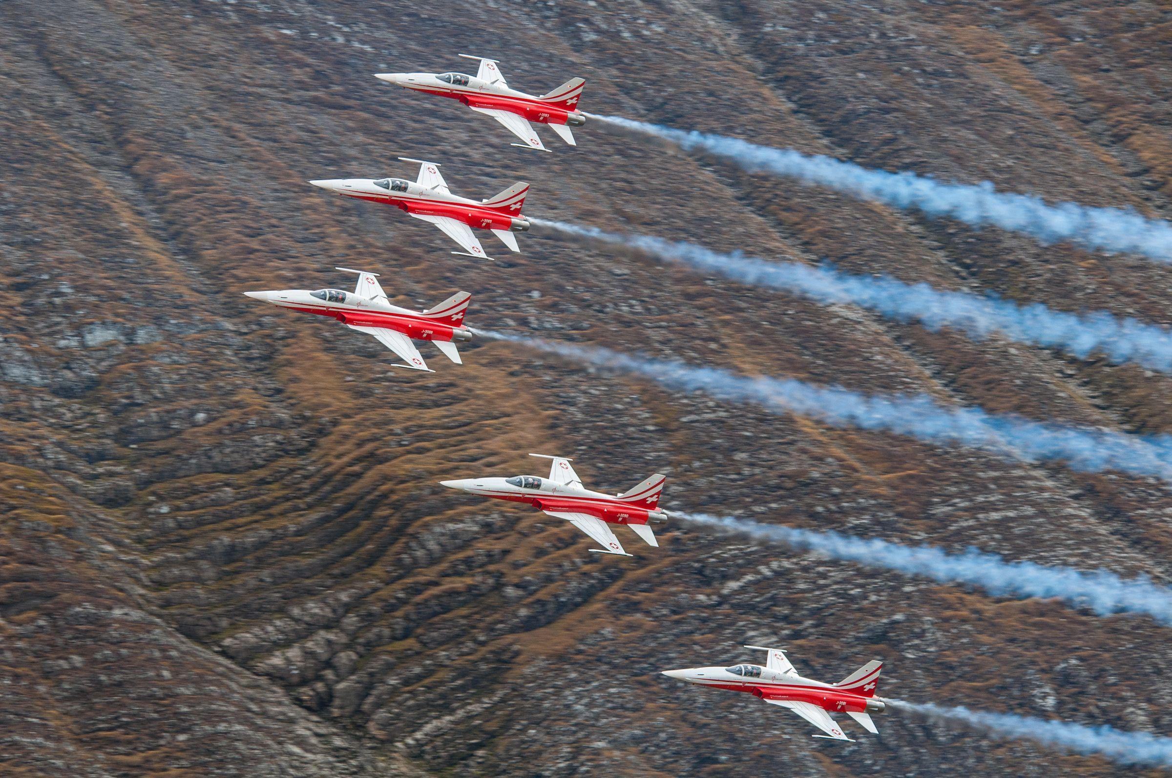 Air force live fire event Axalp 2012 - 10-11 Oct 2012 - Pagina 2 0001115