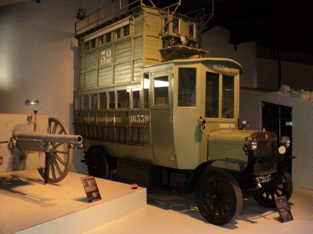 MUSEE DE  LA GRANDE GUERRE MEAUX Dsc00348k