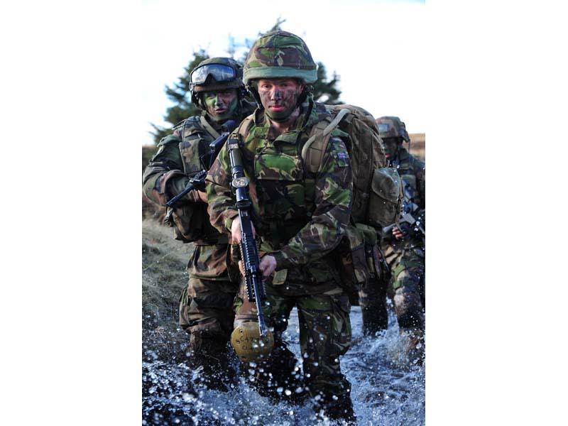 Armée Française / French Armed Forces 2dive20120122251