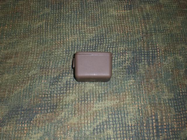 Kit de Fuego en miniatura...Ideal para EDC... Cimg2900