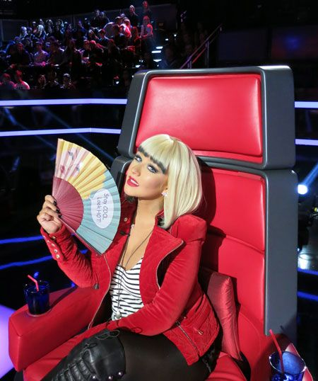 [Video+Fotos] [The Voice 3] Episodio 24: Live Results Show (Completo) [20/Nov/12]   Gtl7website