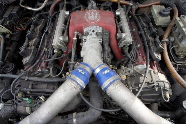 Nettoyage compartiment moteur Dsc044471