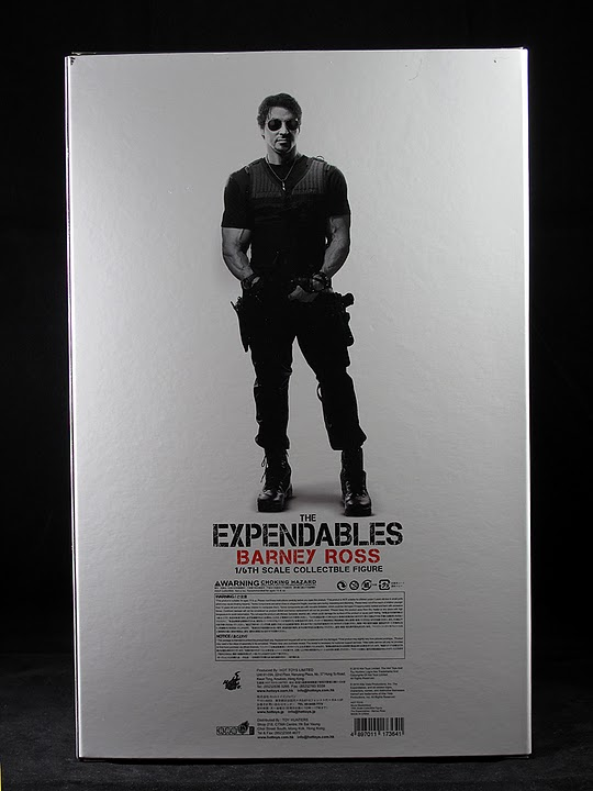 "HOTTOYS (figurine 12"" THE EXPENDABLES) - Page 5 Ross002"