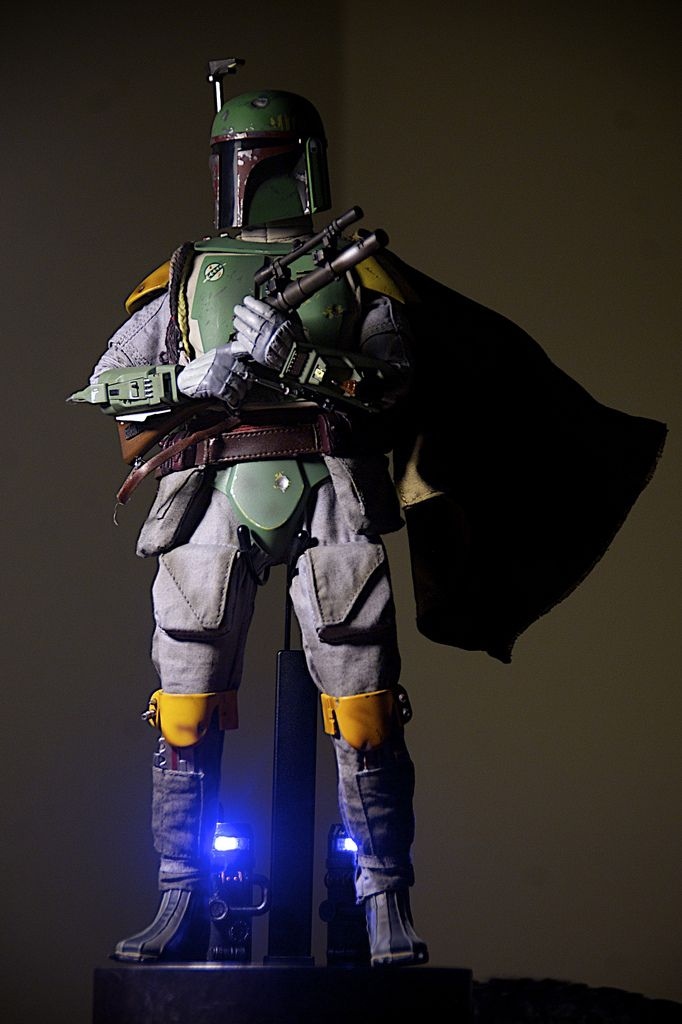 EPV : L'EMPIRE CONTRE-ATTAQUE - BOBA FETT - Page 2 75190173100bdfa30afcb