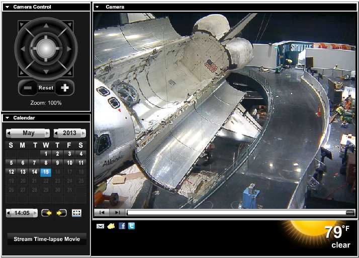 [Atlantis-OV104] Destination Kennedy Space Center's Visitor Complex - Page 5 Atlantis150513