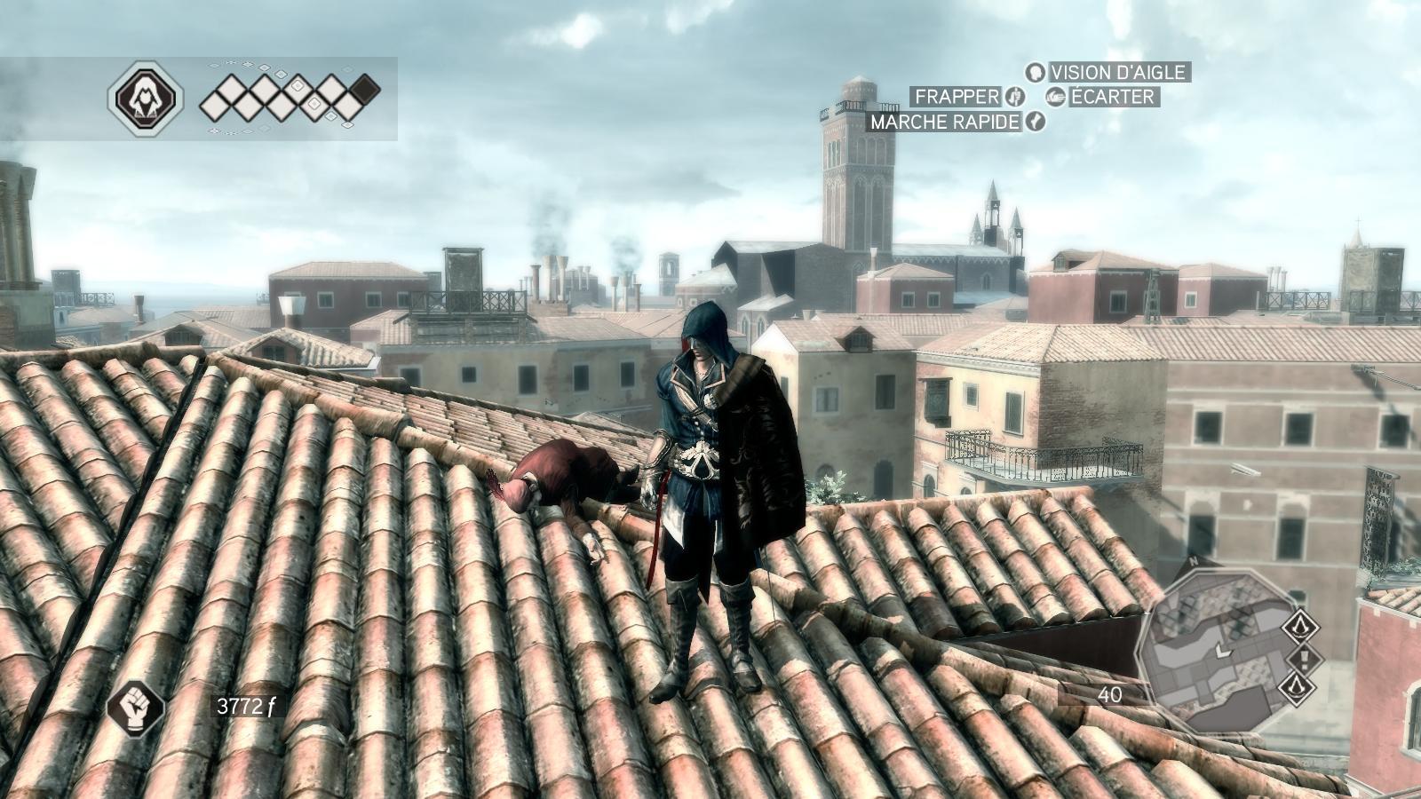 Tusques - Black Version Assassinscreediigame201u