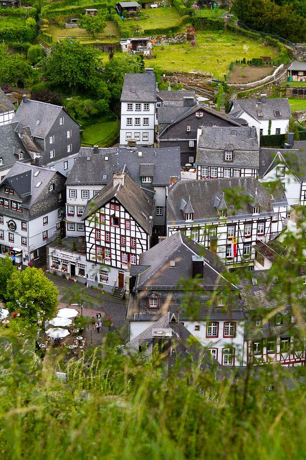 Sortie à Montjoie (Monschau) en Allemagne le 5 juin 2011 - les photos Mg6295201106057d