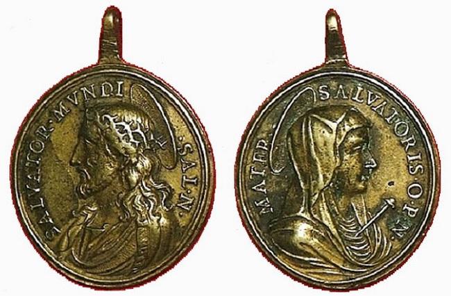 Recopilación medallas con el Rostro de Cristo ( Salvator Mvndi II) L0hg