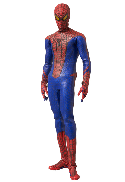 THE AMAZING SPIDER-MAN - SPIDER-MAN - (RAH 591) Sdm00nd78a99