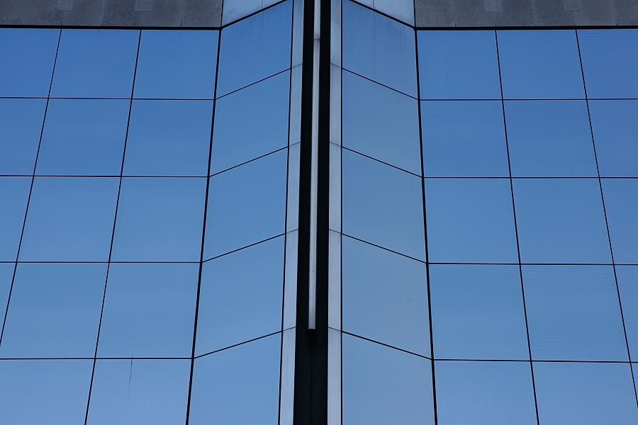 Quelques classiques de l'architecture moderne. 031900