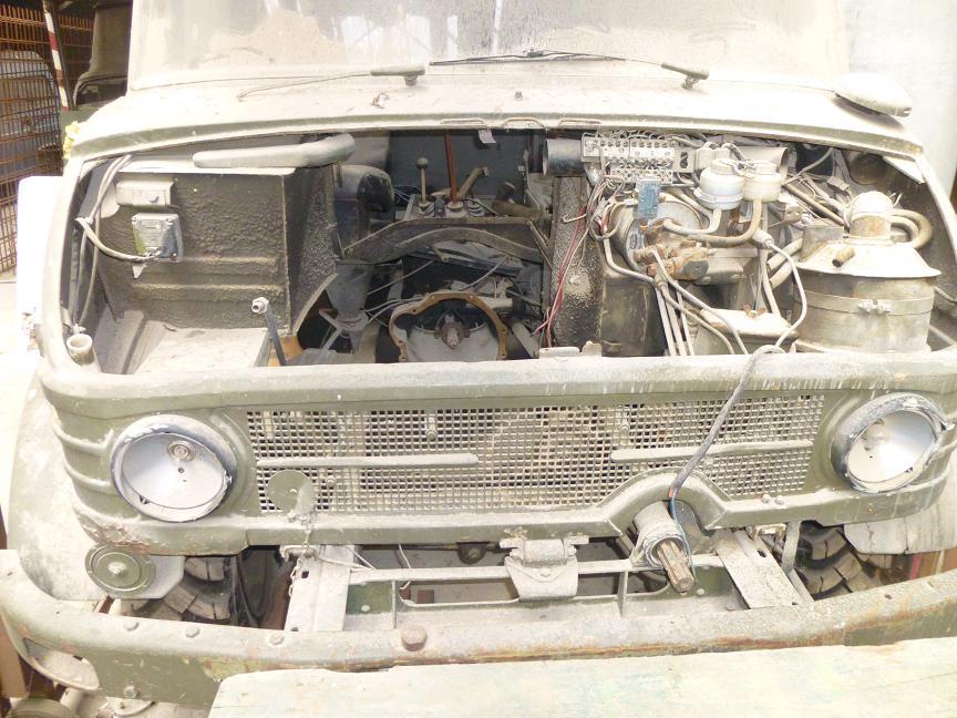 416 : Quid changement de motorisation ? Mogd