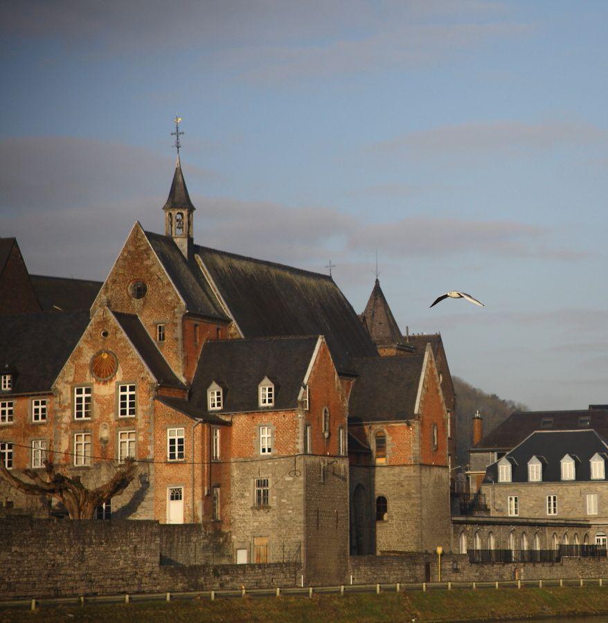 Sortie 4ème anniversaire le samedi 14 janvier 2012 à Dinant : Les photos 0271900
