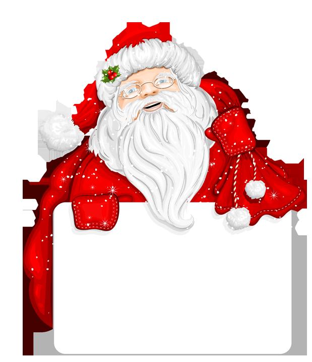 Papá Noel N3h1Ao