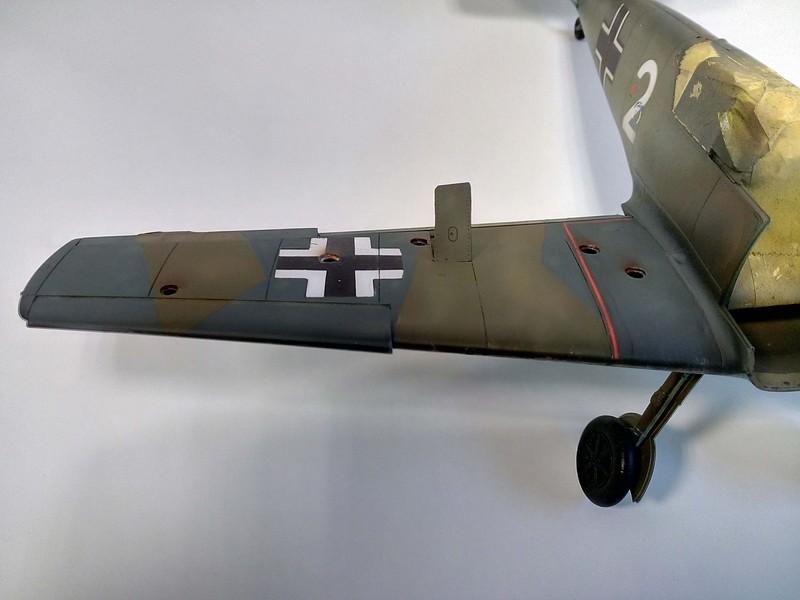 Me Bf 109 E1  [ Eduard 1/32 ] - Page 5 Cy9gGD