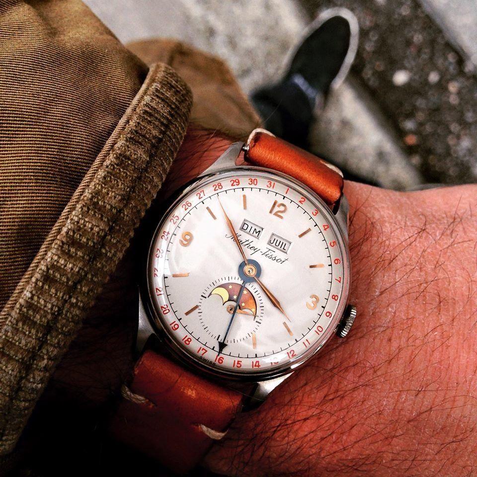 Muški ručni satovi - Page 3 UKvsKs