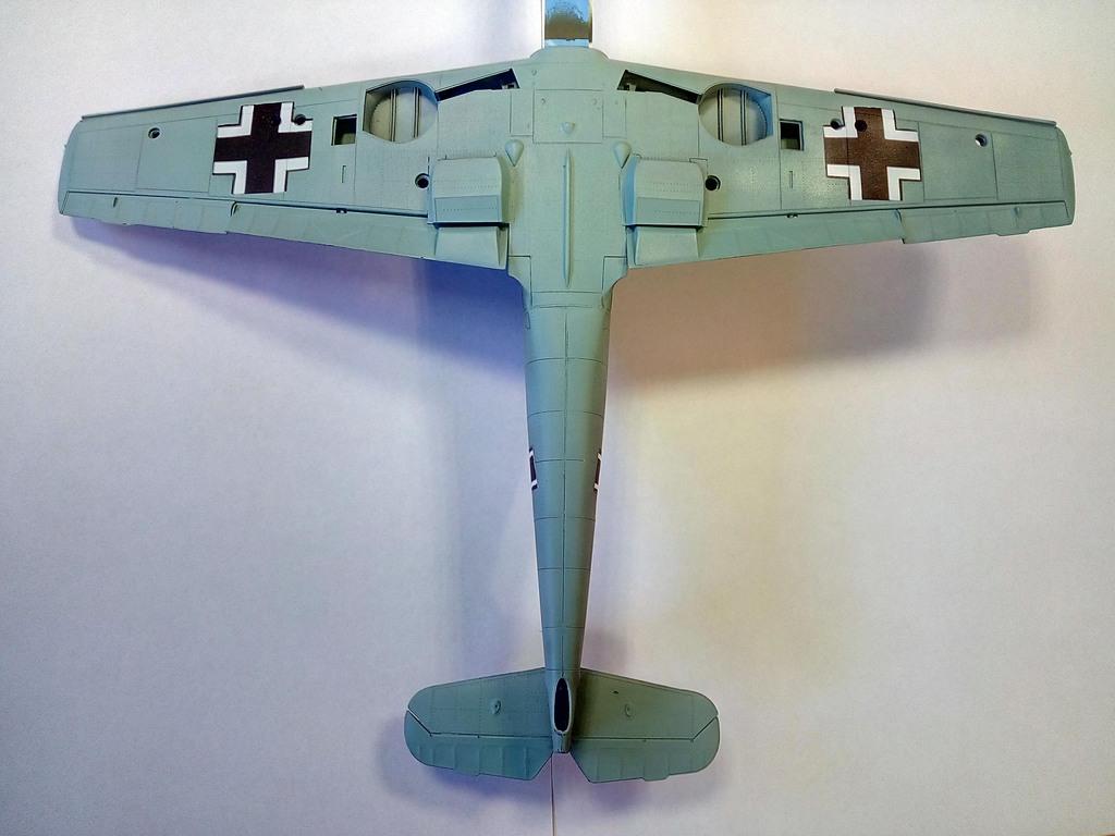 Me Bf 109 E1  [ Eduard 1/32 ] - Page 5 NgXoSZ