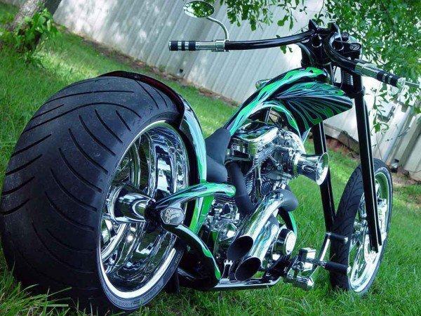 American Chopper Bike - Page 4 KHkE11
