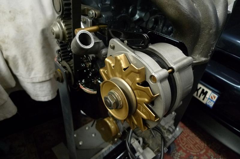 Reconversion de mon Escort MK3 Ghia en Escort RS 1600i - Page 5 P1050005z