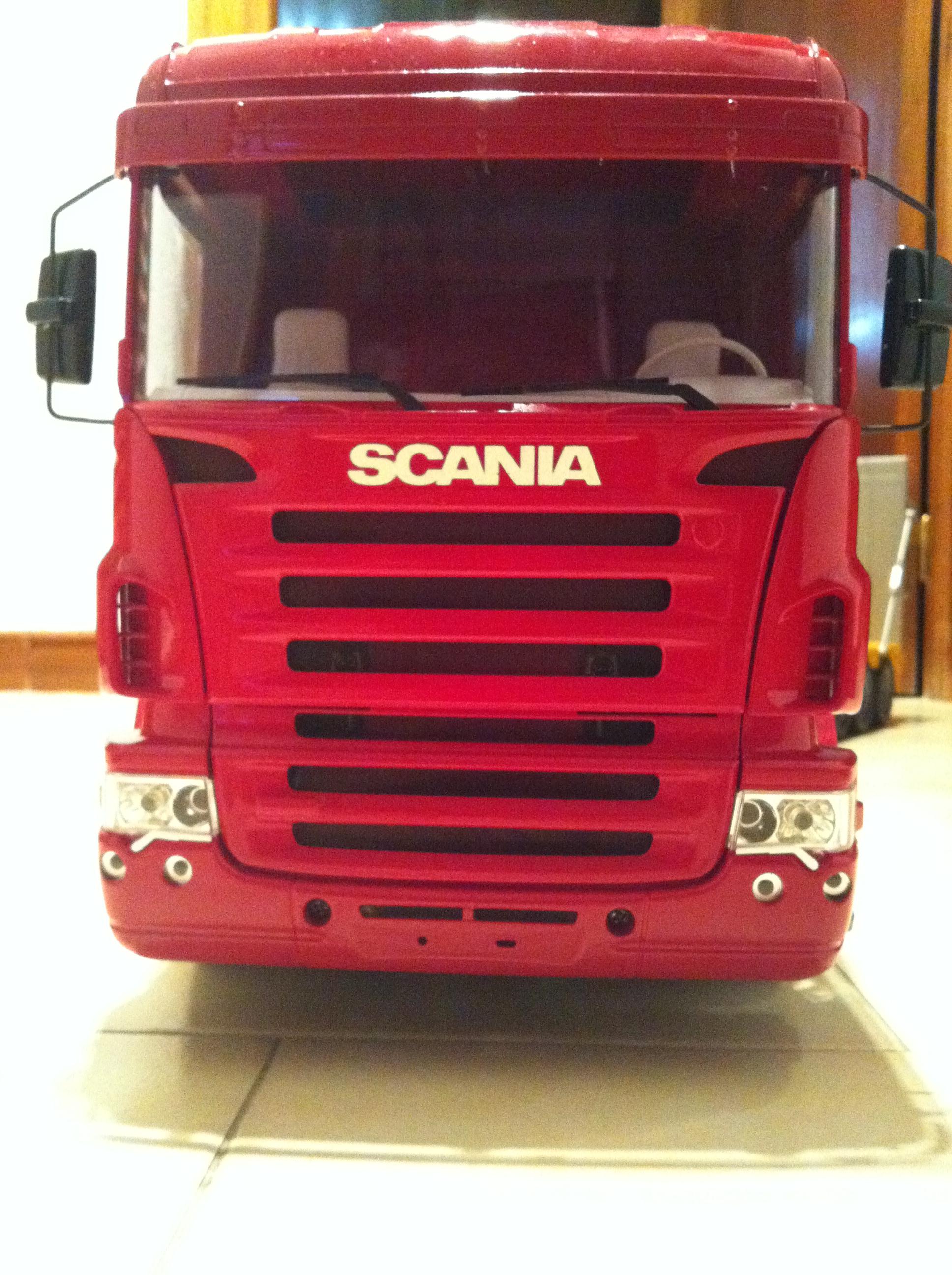 Scania R620 6x4 Servonaut Marcorev Camion28