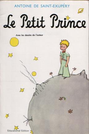 Le Petit Prince de Saint Exupéry Lepetitprince1