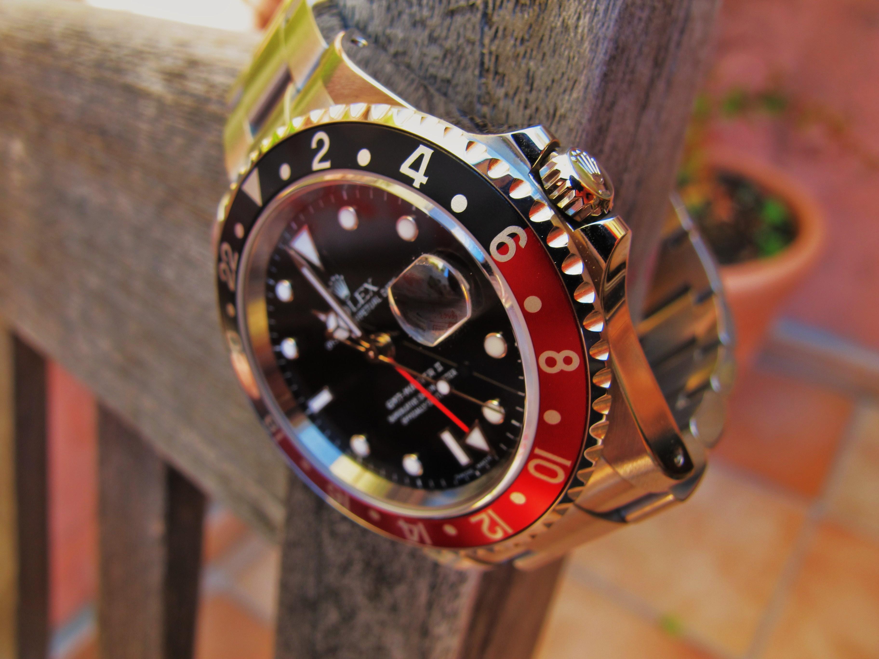 La montre du vendredi 6 avril 2012, Vendredi Saint  ! Img0089ve