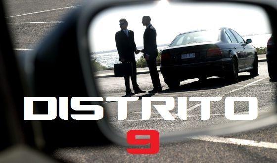 19/07 - DISTRITO 9 - DESAFIO (de mañana) RcH3KH