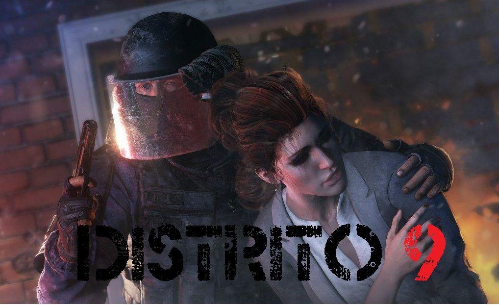 """DISTRITO 9 - INICIACION O """"EMBOSCADA"""" PNppwy"""