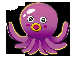 Animales del Mar D6mTkO