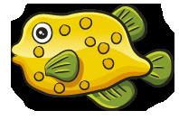 Animales del Mar VRejQP