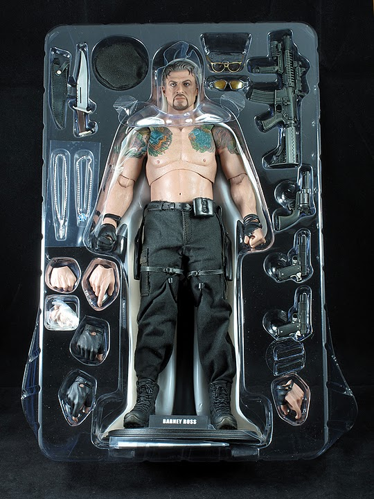 "HOTTOYS (figurine 12"" THE EXPENDABLES) - Page 5 Ross005"