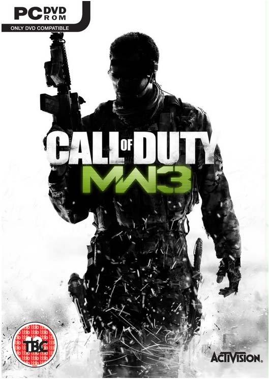 Call of Duty Modern Warfare 3 [Xbox360/PC/PS3] Modernwarfare3cover