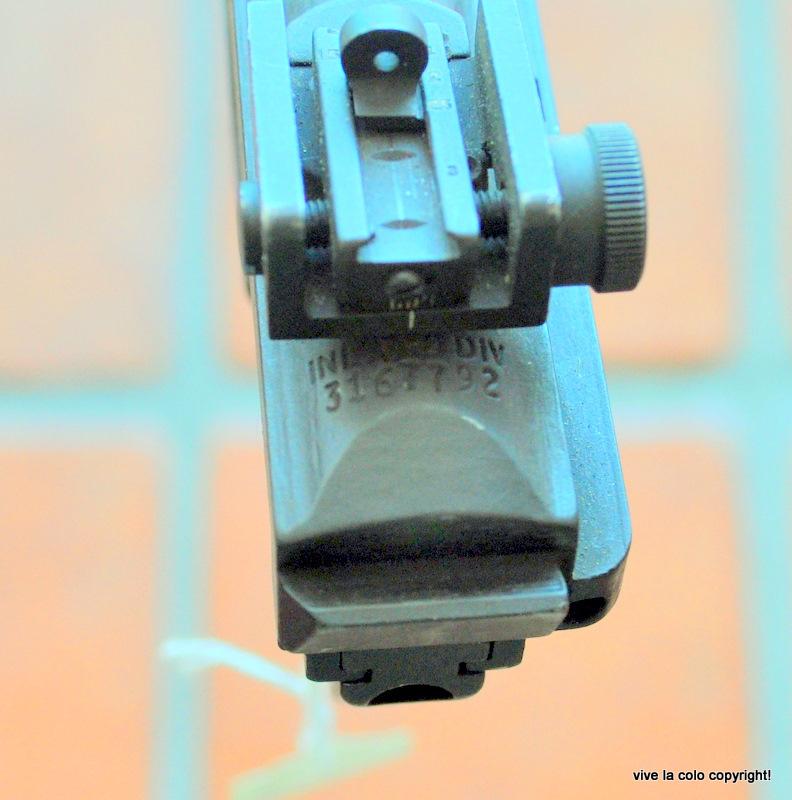 "Carabine US cal 30 M1 ""prix et infos"" Dsc0959z"