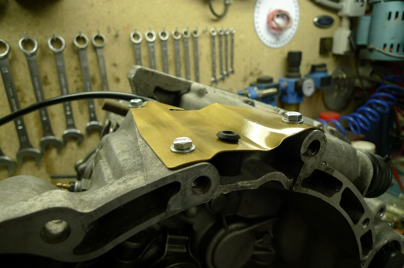 Reconversion de mon Escort MK3 Ghia en Escort RS 1600i - Page 4 P1040890j