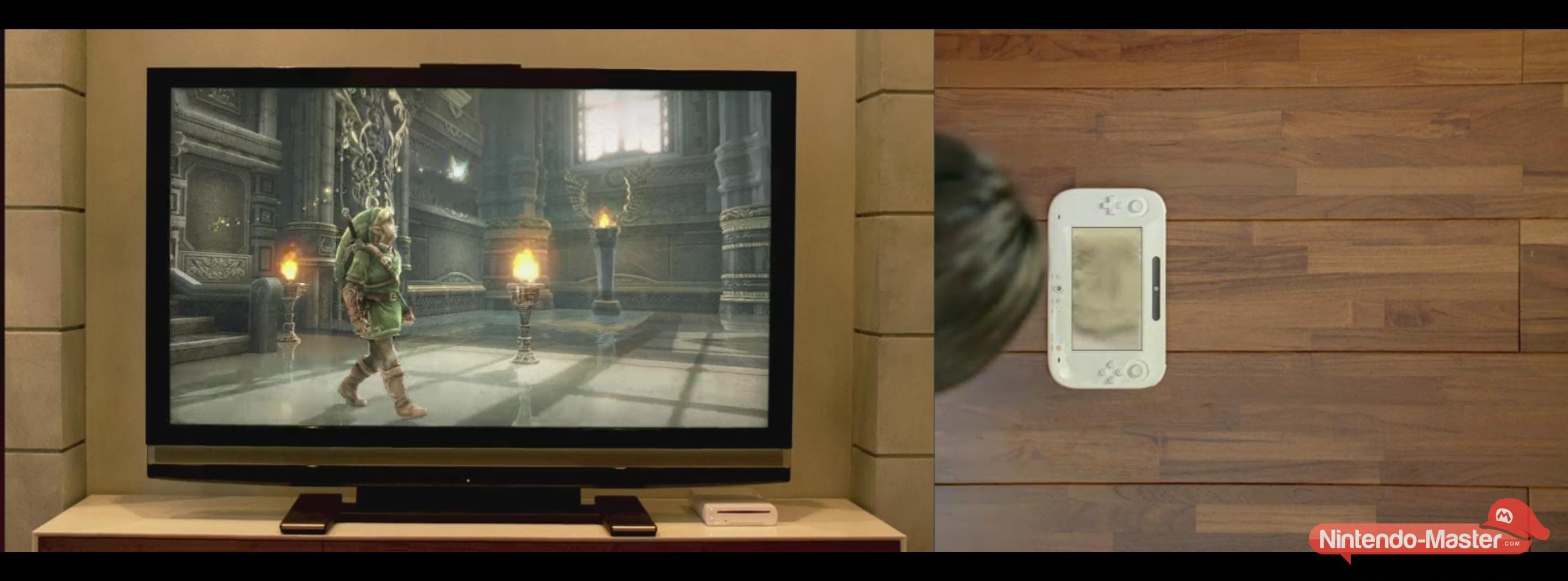The Legend of Zelda [Wii U] 1307467493