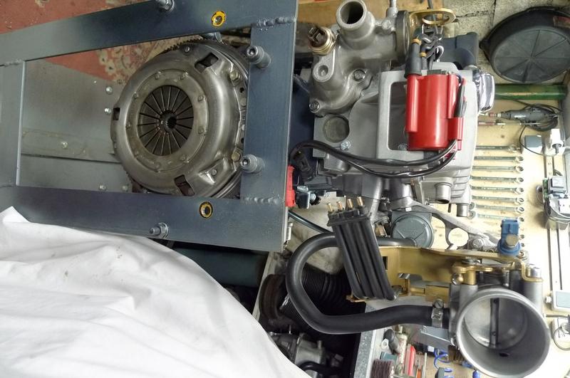 Reconversion de mon Escort MK3 Ghia en Escort RS 1600i - Page 4 P1040870y