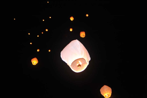 lanterne - Lanterne célèste ou lanterne thaïlandaise Lab13031