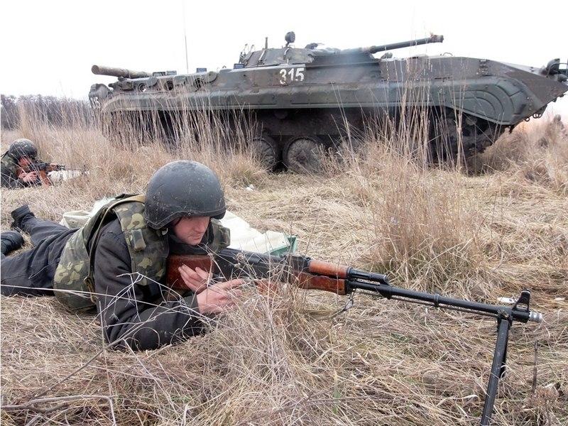 Ukrainian Armed Forces / Zbroyni Syly Ukrayiny - Page 5 Dunnfbi3ei