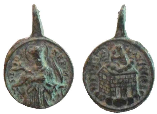 Recopilatorio medallas San Juan Nepomuceno Ujwb