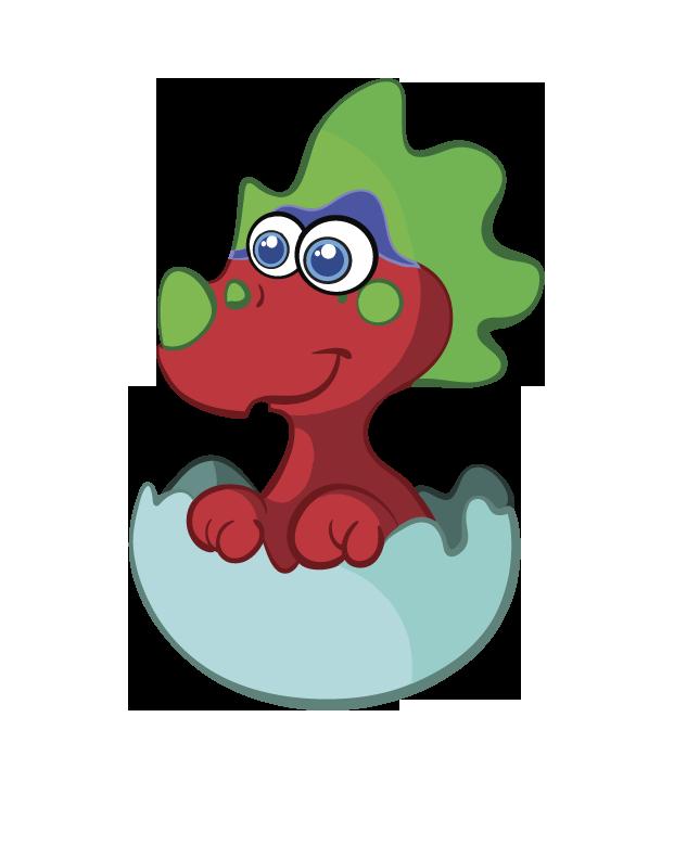 Dinosaurio Hn8t