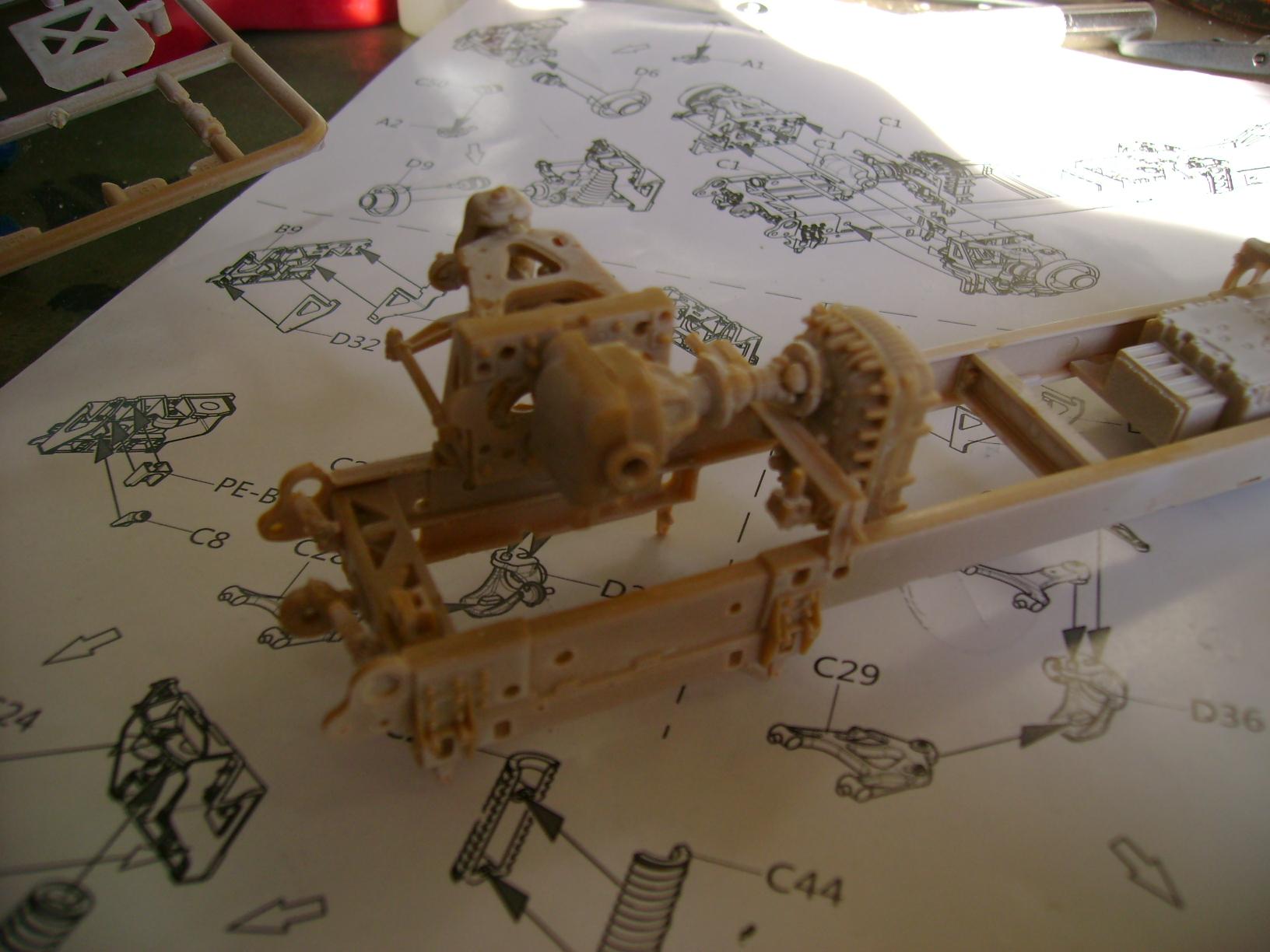 M-ATV Oshkosh....Kit Panda 1/35...Projet terminer !!!!!!!!!! ENFIN !!!!!!!!! 77069796