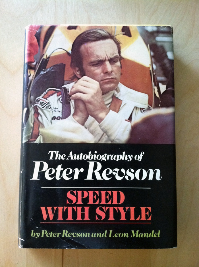 Our favorite racing books/biographies - Page 2 Photodud