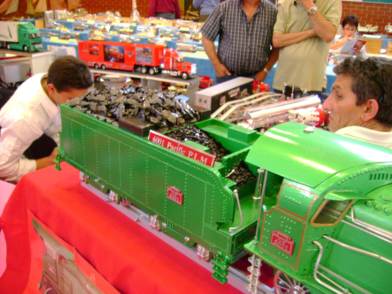 Expo maquettes La Destrousse Dsc00241le