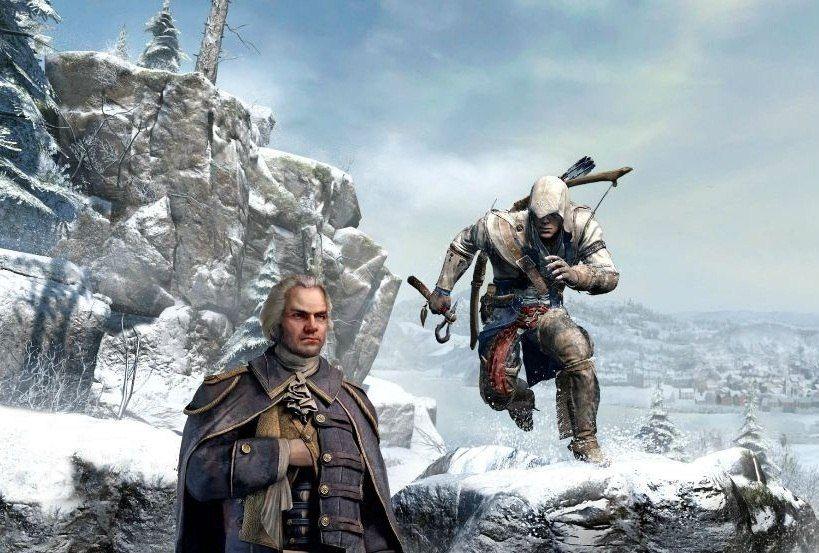 Assassin's Creed 3 Assassinscreed3leak3